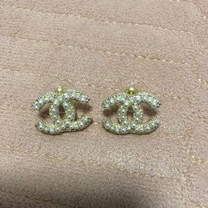 Chanel Earring CJ003